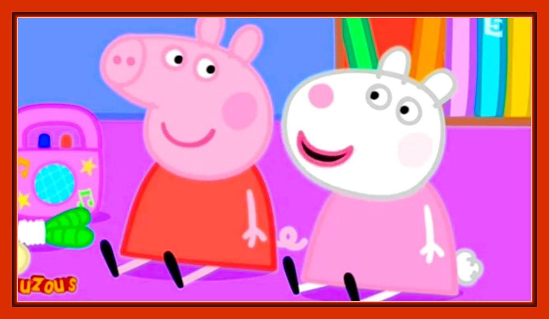 Peppa pig en fran ais longue duree dessins anim s pour - Peppa pig cochon en francais ...