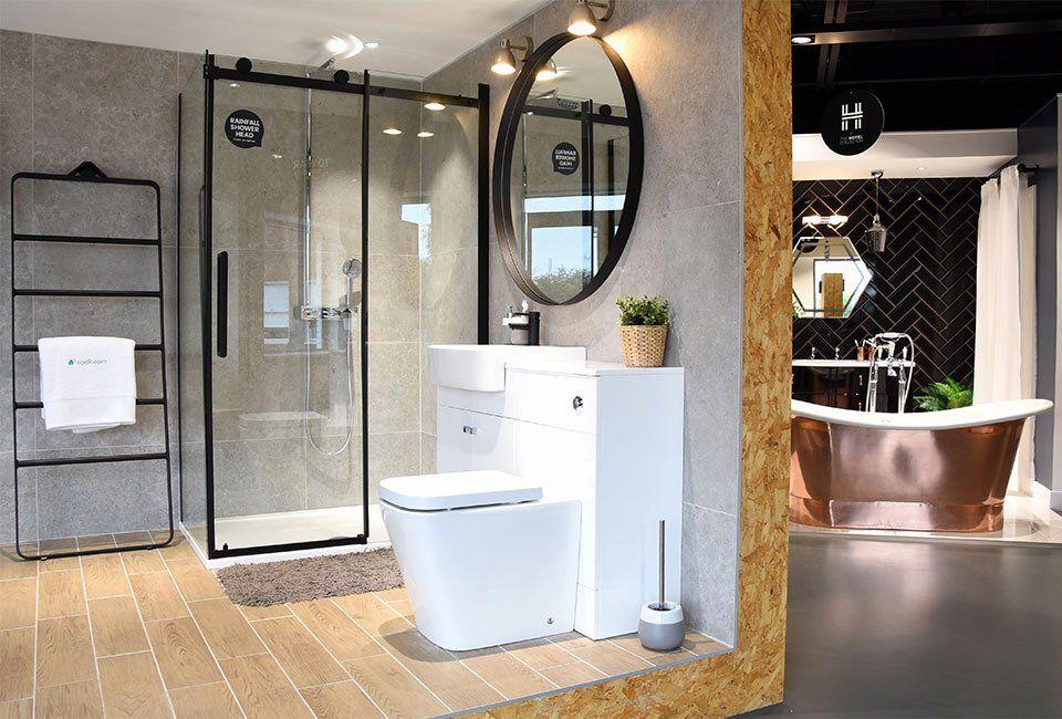 Bathroom Door Sets Beautiful Your Local Bathroom Showroom
