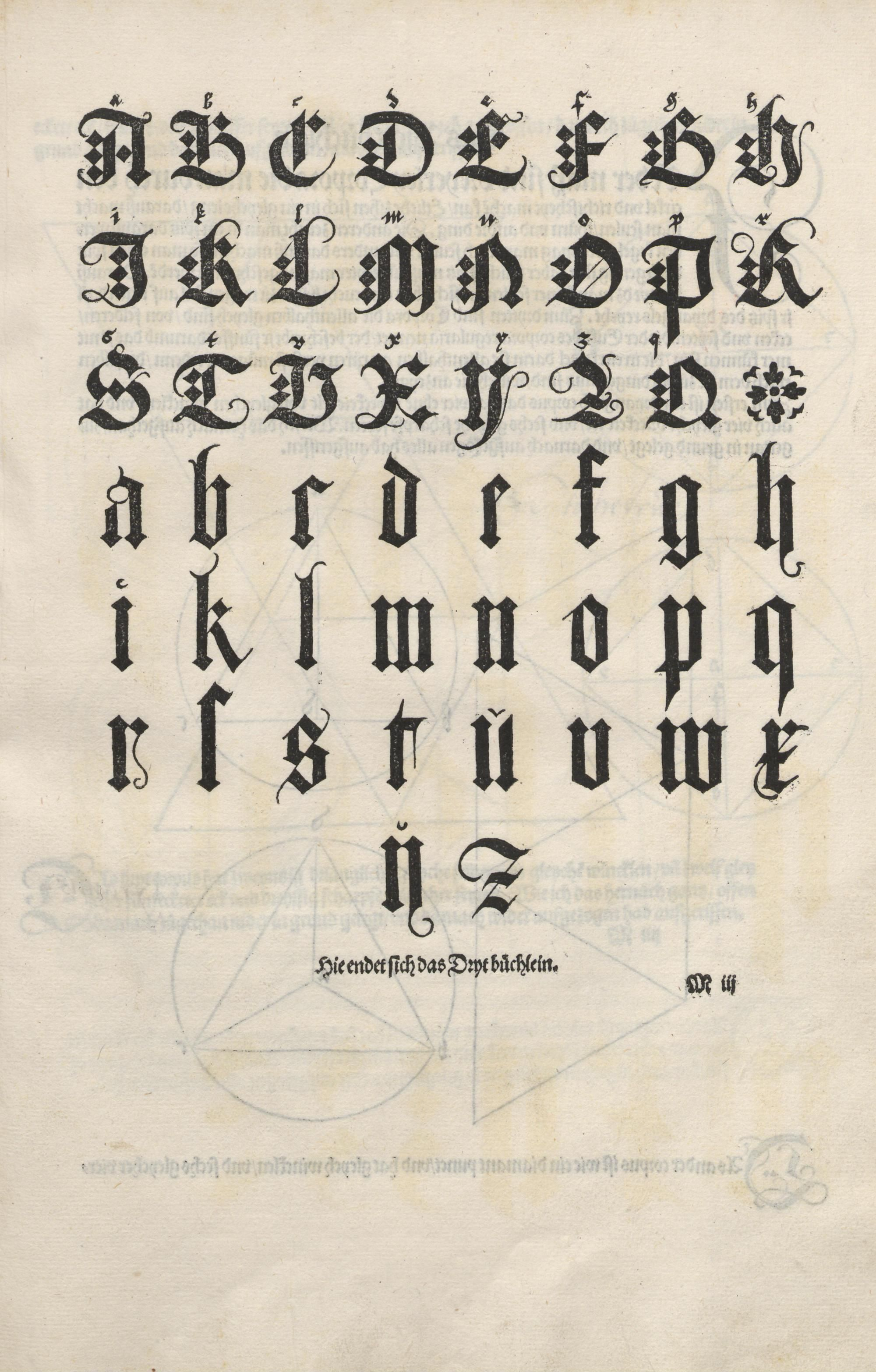 * Albrecht Dürer Alphabet (1471-1528) from Of the Just Shaping of Letters (1535) | Reusable Art (Is it bad to have a crush on an artist that has been dead for centuries?)