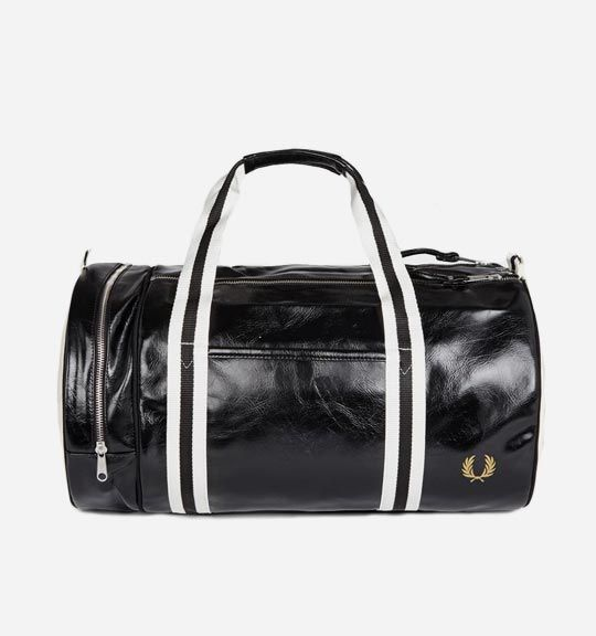 Buyer s Guide  20 Affordable Duffel Bags   like.   Bags, Fred Perry ... 2219e99414