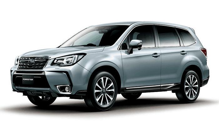 2017 Subaru Forester Review Subaru Forester Subaru Forester 2016 Subaru