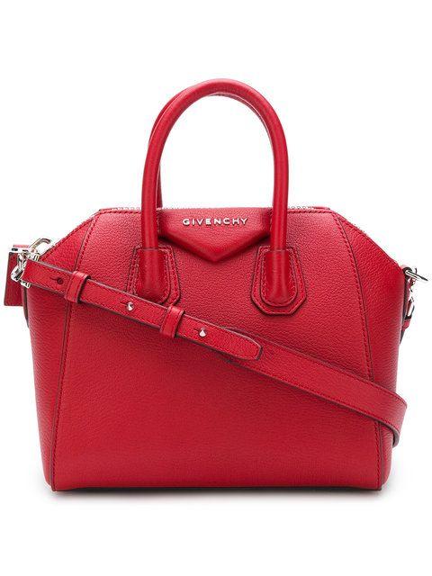 b4139420c6 Givenchy Antigona Shoulder Bag - Farfetch