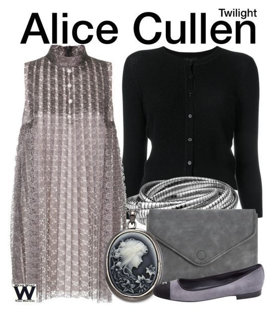 Wear What You Watch • Inspired by Ashley Greene as Alice ...