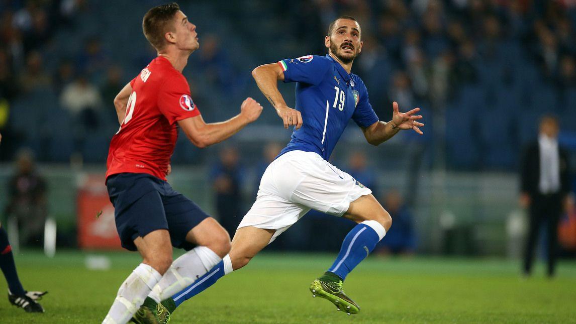 Euro 2016, Italia-Norvegia2-1: ci pensano Florenzi e Pellè - Corriere dello Sport