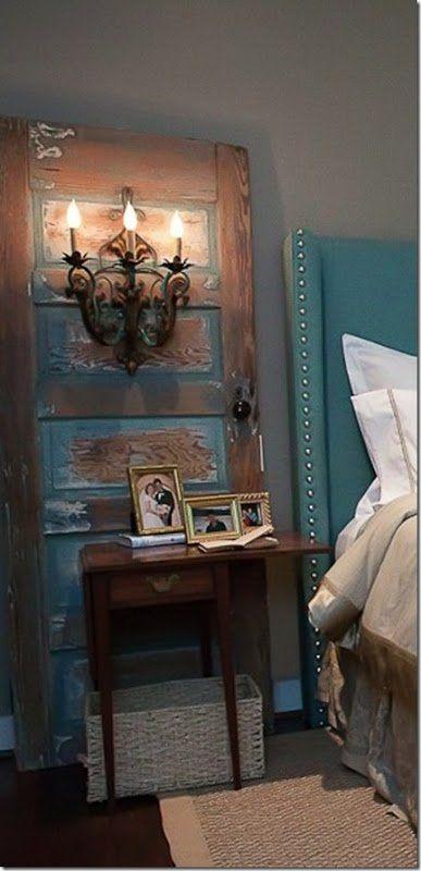 14 alte t ren die zugang geben zu neuen kreativen ideen. Black Bedroom Furniture Sets. Home Design Ideas