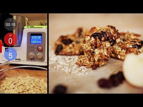 Fitness Haferflocken-Cranberry Kekse Neues Rezept Aldi Süd - küchenmaschine studio aldi