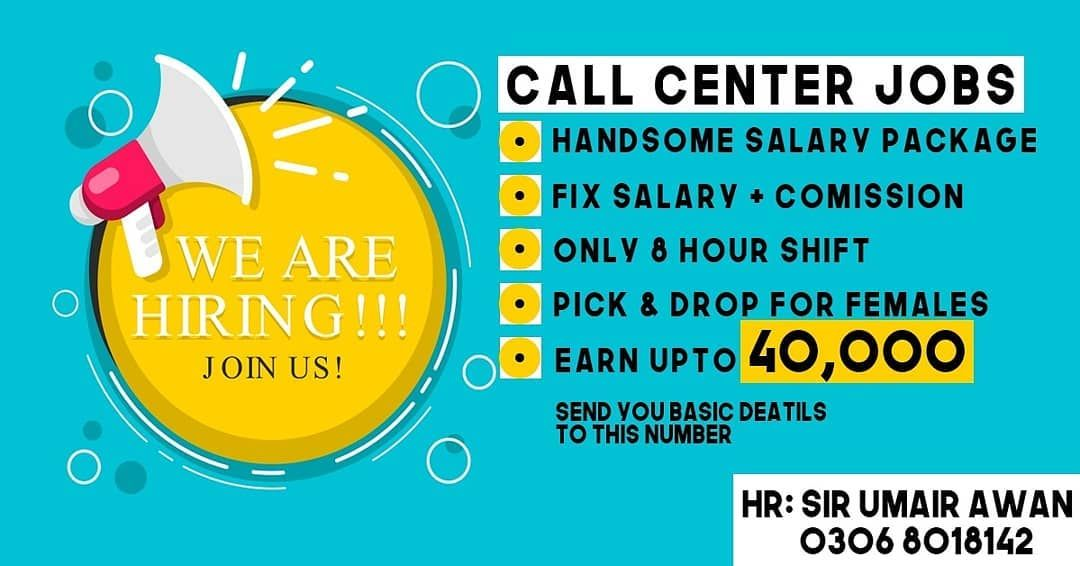 Call Center Jobs Limited Seats Available Dm Me For Job