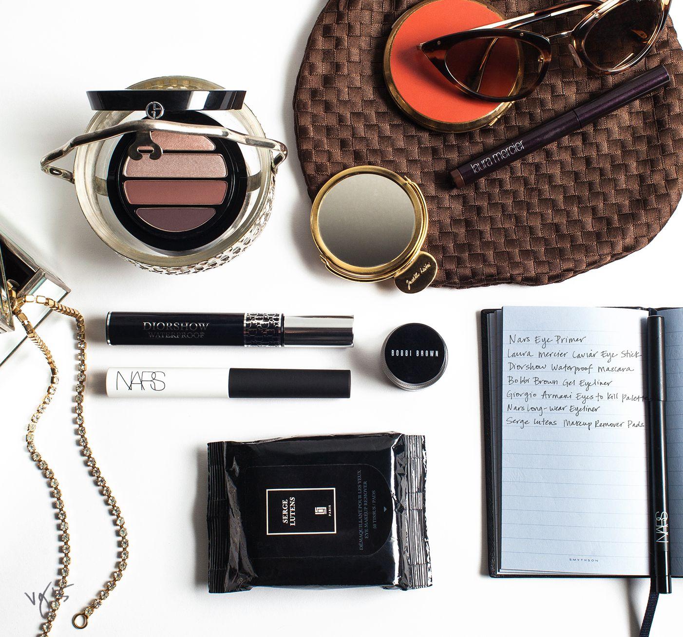 Heatproof Eye Makeup Eye makeup, Best waterproof makeup