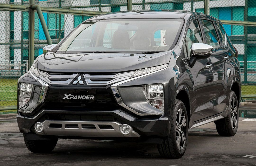 The Mitsubishi Xpander Has Been Given A Slight Update In Indonesia With The Lmpv Low Multi Purpose Vehicle Receiv In 2020 Mitsubishi Multi Purpose Vehicle Indonesia