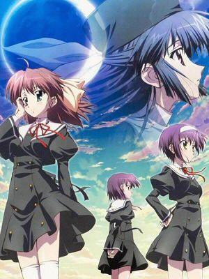 Ef A Tale Of Memories Anime Anime Romance Memories Anime