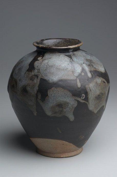 Tang Dynasty Pottery Huang-t'ao kiln ston...