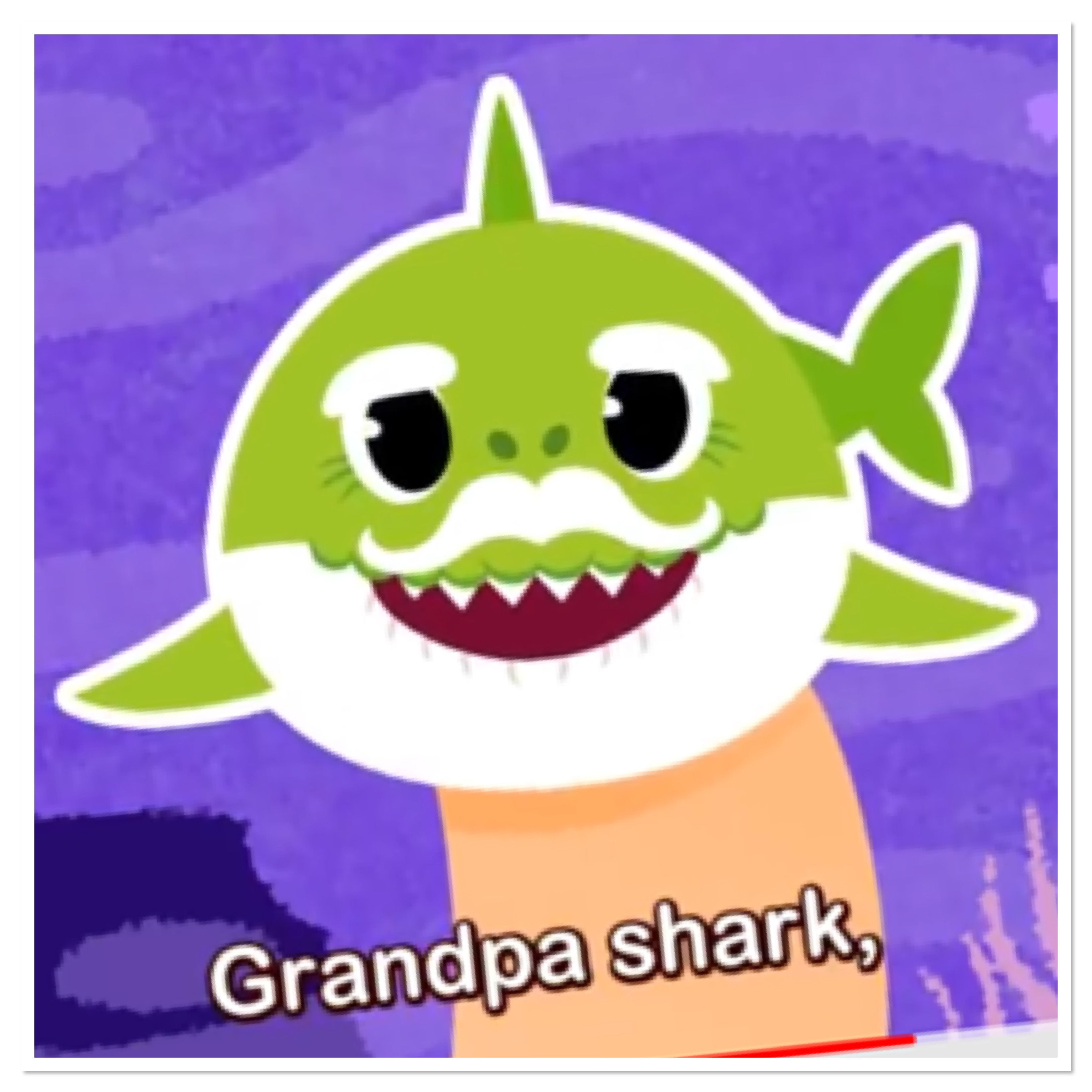 Pin By Karena Carrillo On Baby Shark In