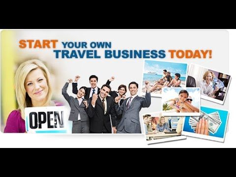 How To Become A Home Based Travel and Start Your Own