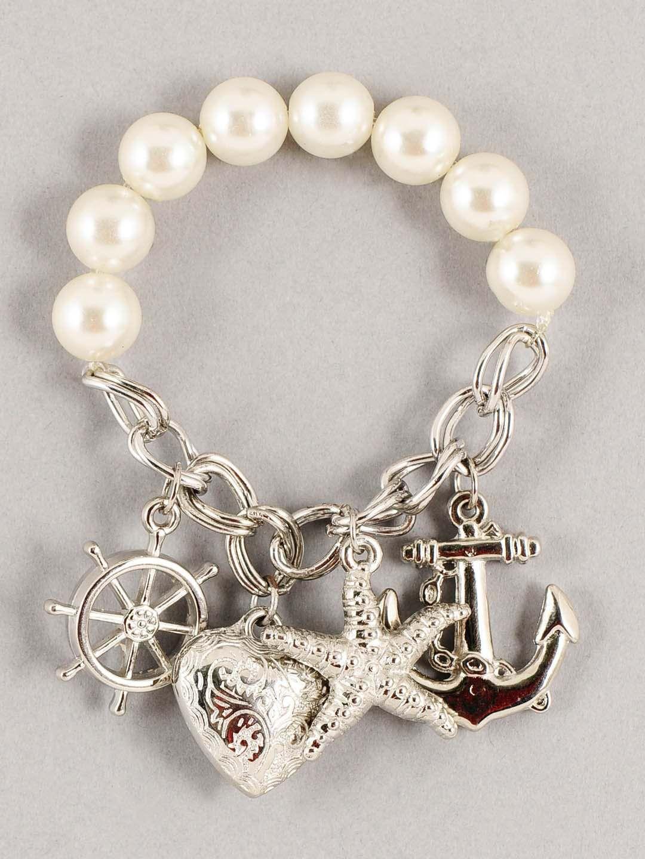 Charmbracelets arm candy pinterest bracelets jewelry ideas