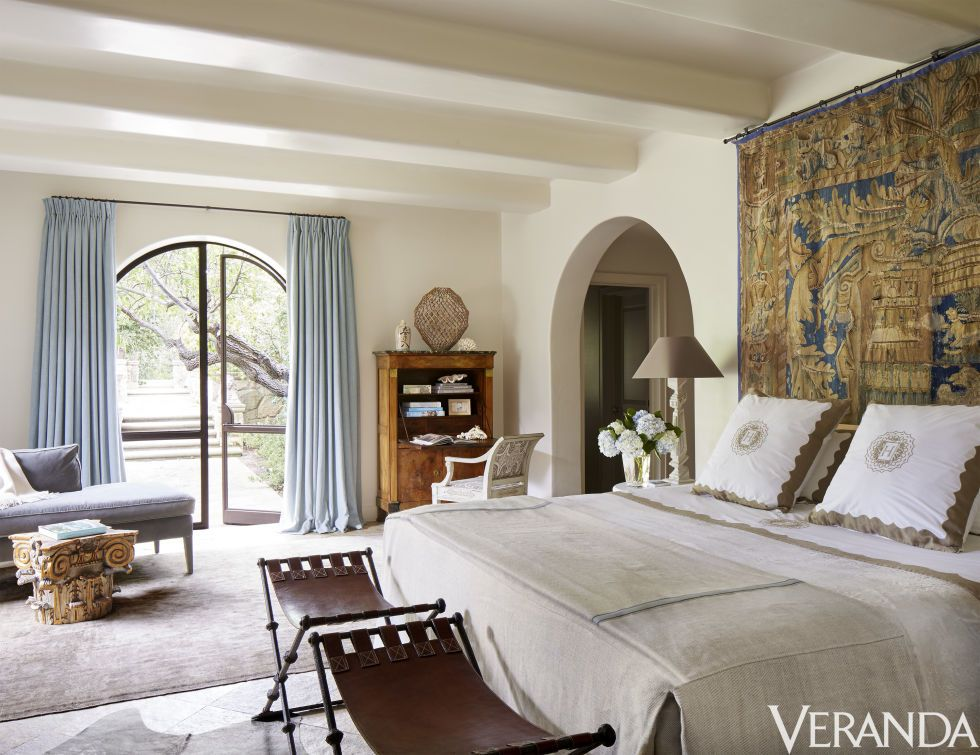 30 Beautiful Bedrooms That Are The Epitome