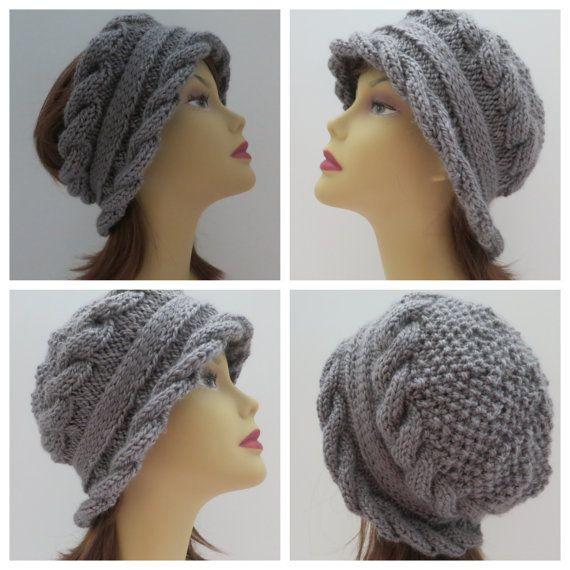 PDF 155 Knitting Hat Pattern Arabella Hat and Headband   vicentito ...
