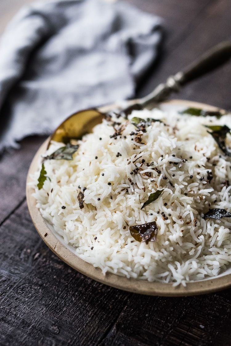 How to cook the fluffy basmati rice recipe with images