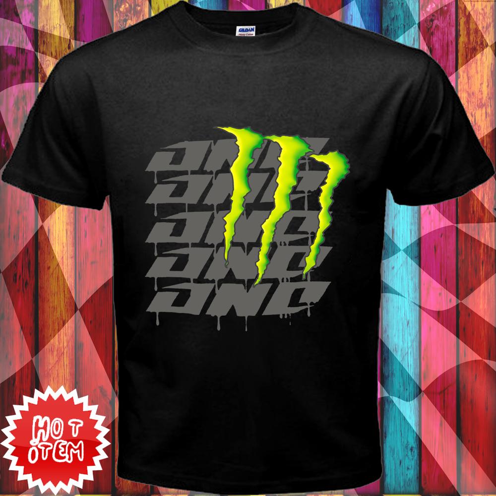 Design t shirt price - Item Monster Energy One Design Black T Shirt Price 23 69 Free Shipping