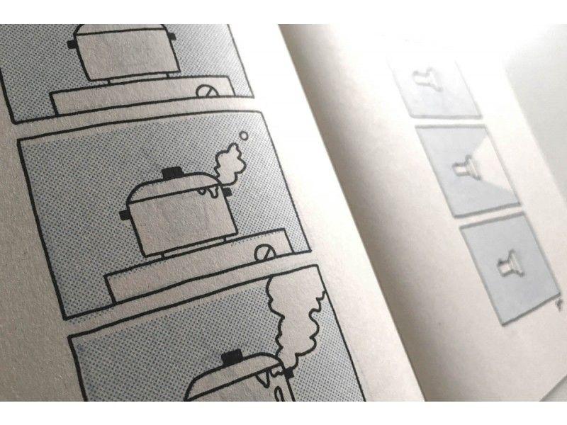 Minimal comics vol1 by graeme mcnee comics reading