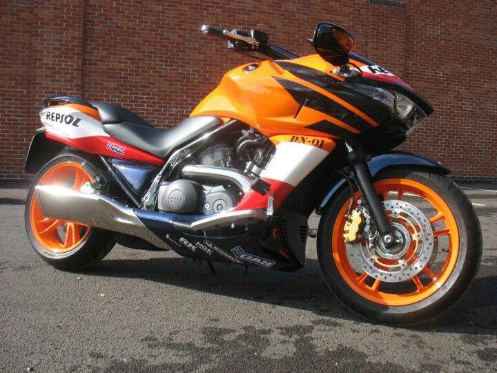 Honda Dn 01 >> Honda Dn 01 Repsol Rep Repsol Livery That Of Hrc In Motogp