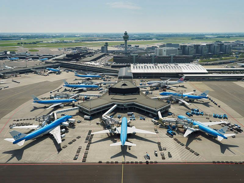 Amsterdam Airport Schiphol Ams Amsterdam Travel Netherlands