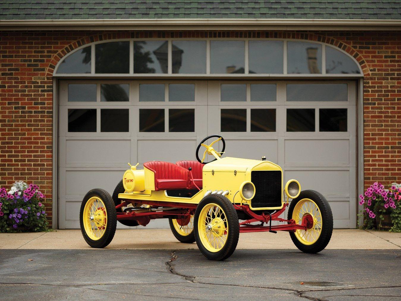 1926 Ford Model T Speedster Model T Ford Models Ford