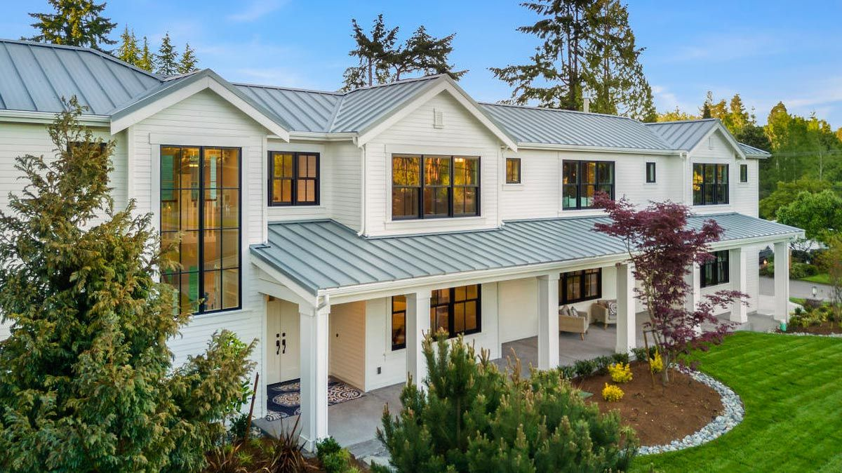 Luxurious 4-Bed Craftsman House Plan with Media Room and ...