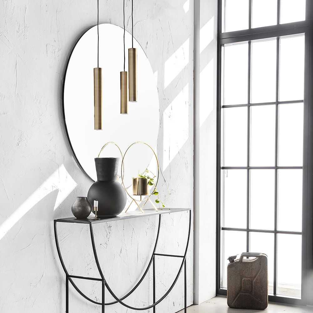 Buy House Doctor Pin Ceiling Lamp Brass 35cm House