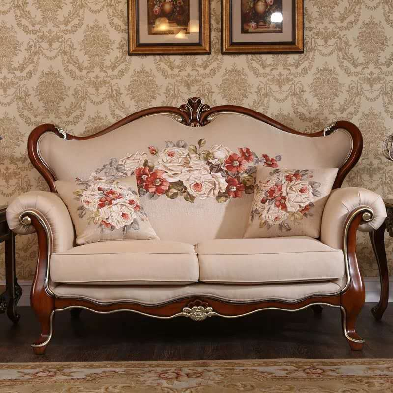 High End Floral Jacquard Fabric With Fit Size Sofa Fabric Upholstery Sofa Upholstery Fabric Sofa