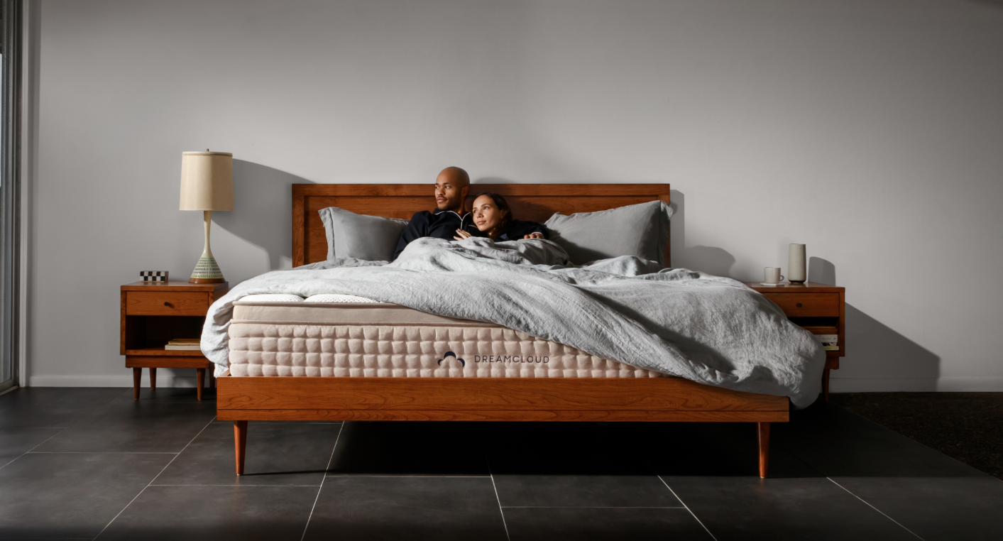 Our Review of Dream Cloud Mattress for 2018 (Promo Code)