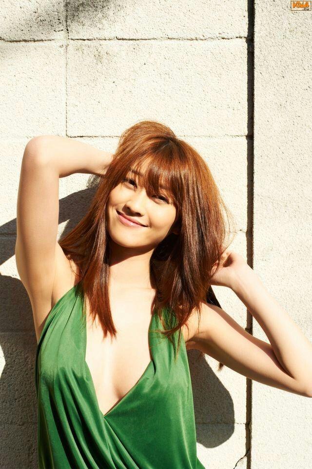 Mikie Hara 原幹恵 Girl, Women, Actresses