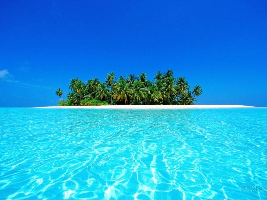 Lakshadweep- The coral Island-India