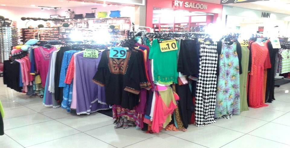 Pakaian Wanita Lot06 Giant Cheras Website Design Services Womens - clothing sponsorship