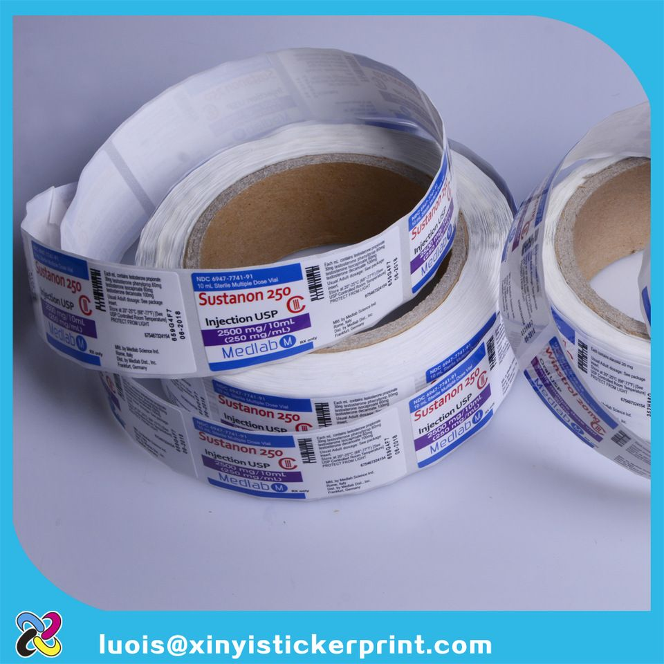 Time To Source Smarter Adhesive Vinyl Vials Adhesive