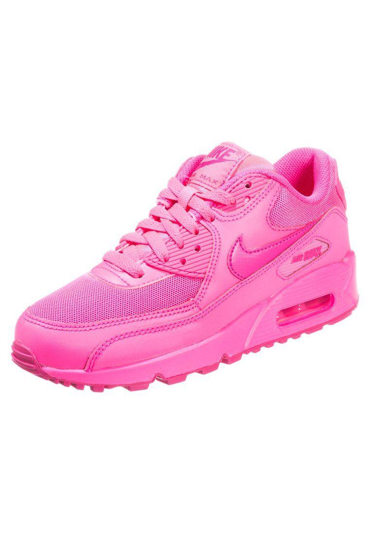 Sneaker pinkvivid AIR low MAX 90 hyper pink 2007 lcTK3F1J