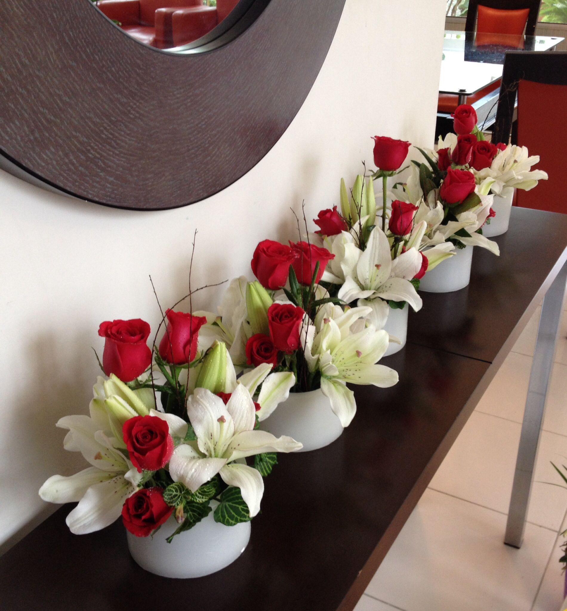 Pin en arreglos flores - Arreglos de flores para bodas ...