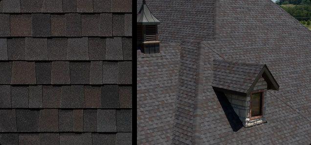 Best Blackwalnut Lrg Shingle Colors Shingling House Exterior 400 x 300