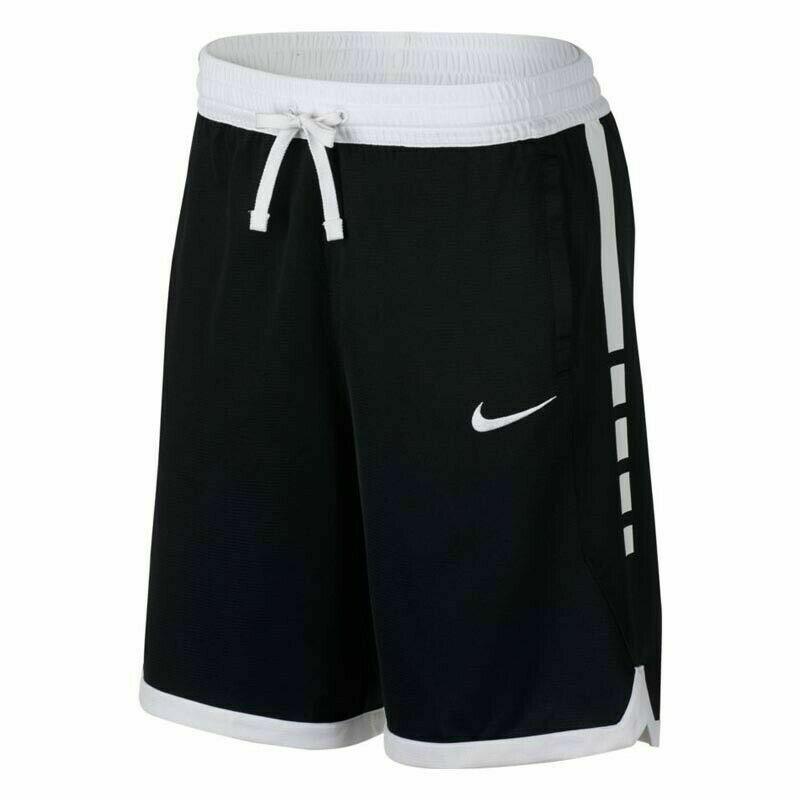 Details about nike drifit elite stripe mens basketball