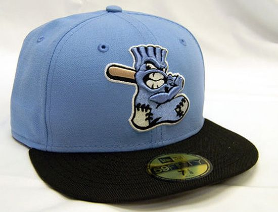 NEW ERA x ABL「Sydney Blue Sox」59Fifty Fitted Baseball Cap ... 2e1942c46ec
