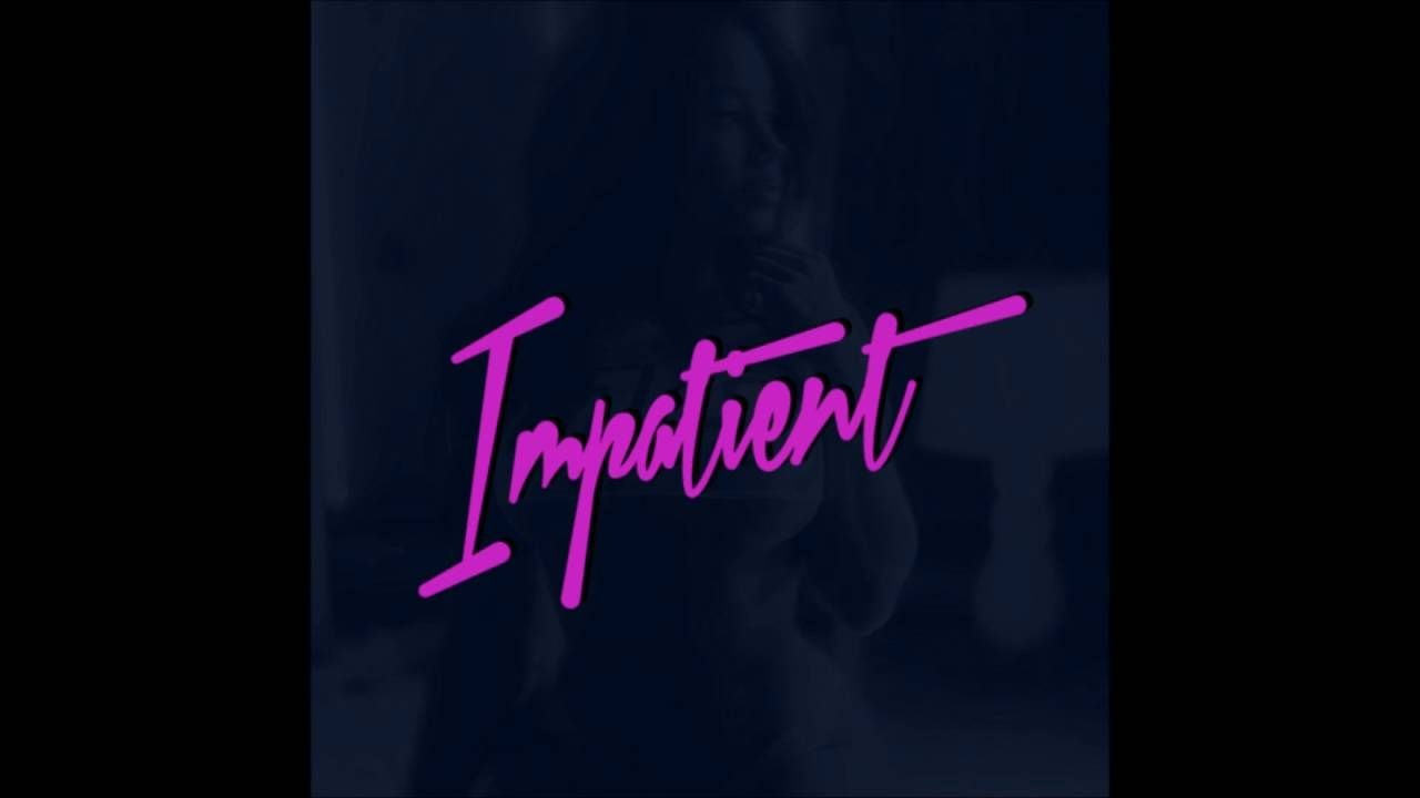 Jeremih Impatient Remix Ft Jacquees Ty Dolla Sign Guarulhos
