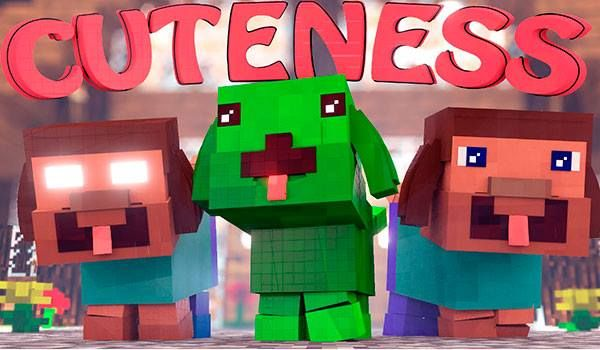 Cute Puppy Mod Para Minecraft 1 12 Y 1 12 2 Minecraft Pcgames