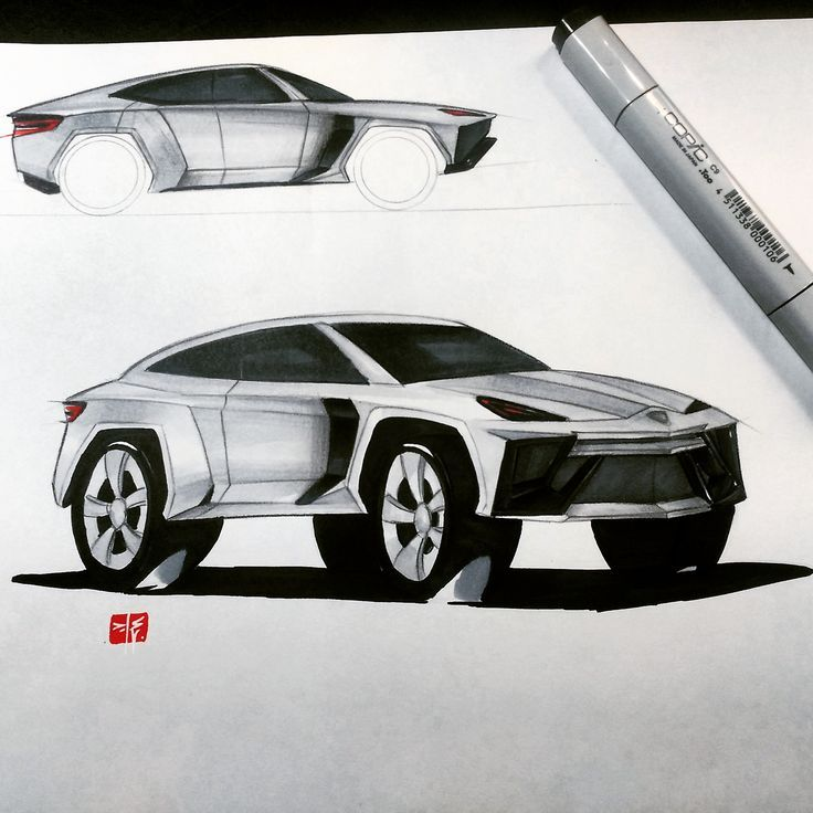 Awesome Lamborghini: Lamborghini Urus Evolution.... Sketchbook Check More  At Http: