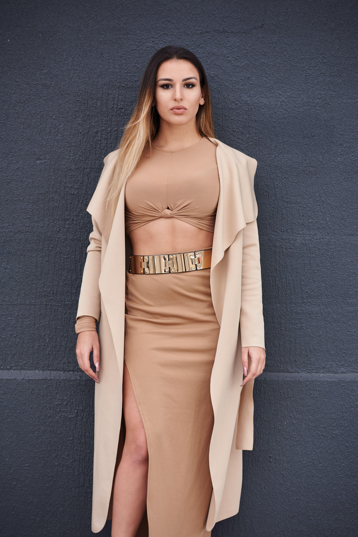 Jade Testa Fashion Daniel Shortt Photography