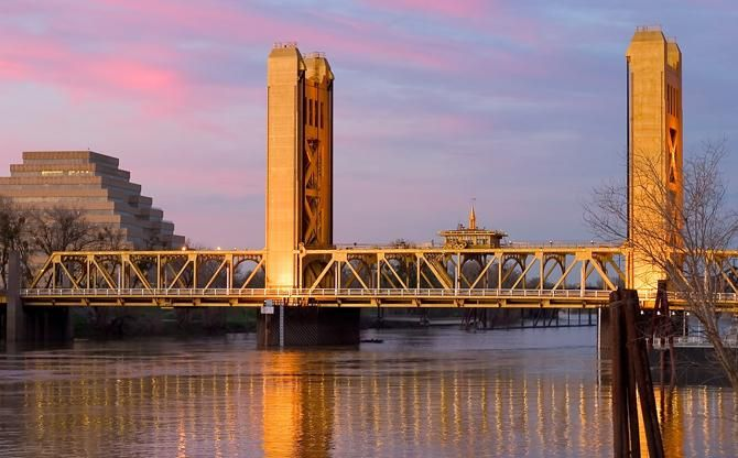 50 Things You Must Do In Sacramento California Travel Places To