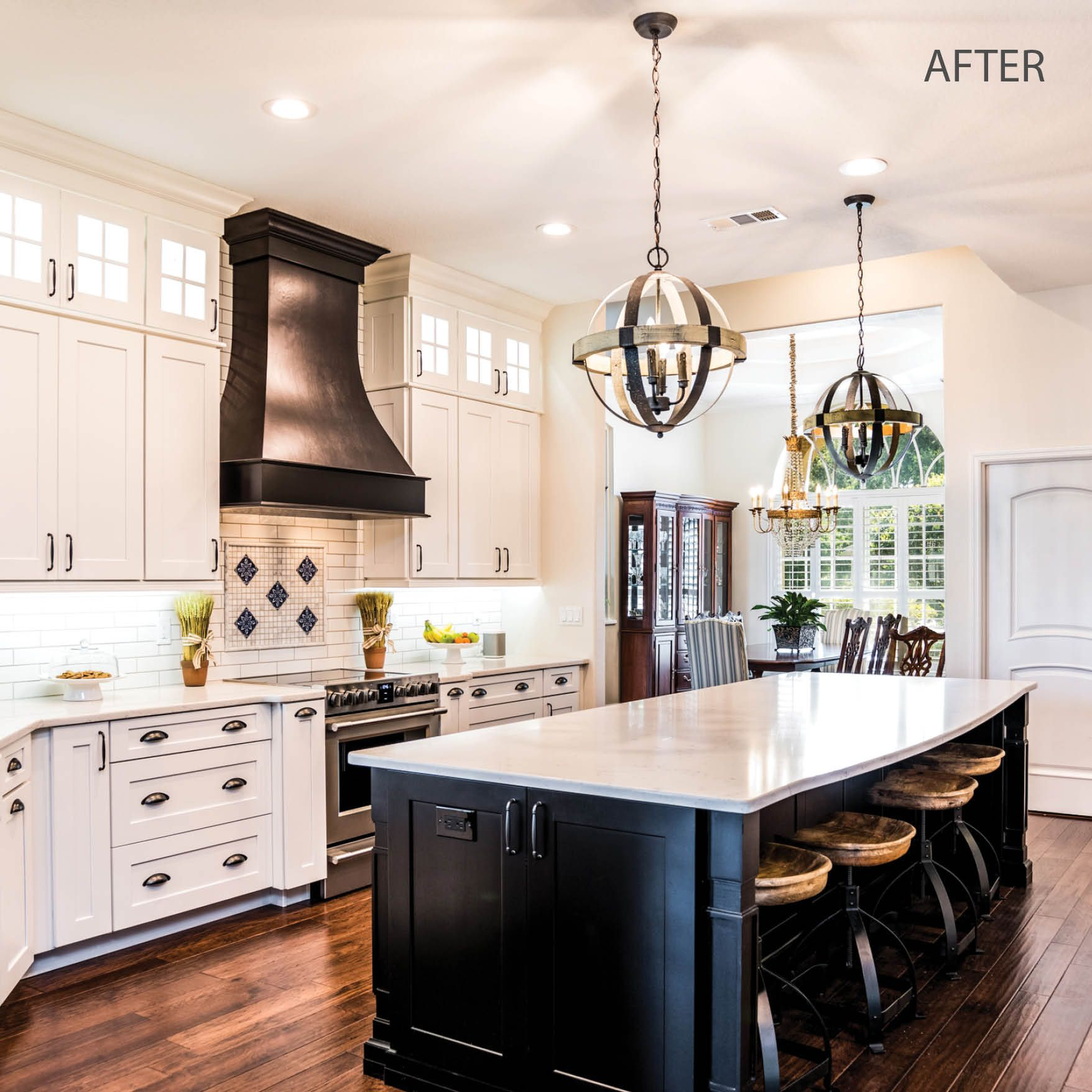 This Timeless Beauty Was Designed By Andrea Johnson Of Complete Kitchen And Bath In Lakeland Fl Us Kitchen Design Kitchen And Bath Design Kitchen Inspirations