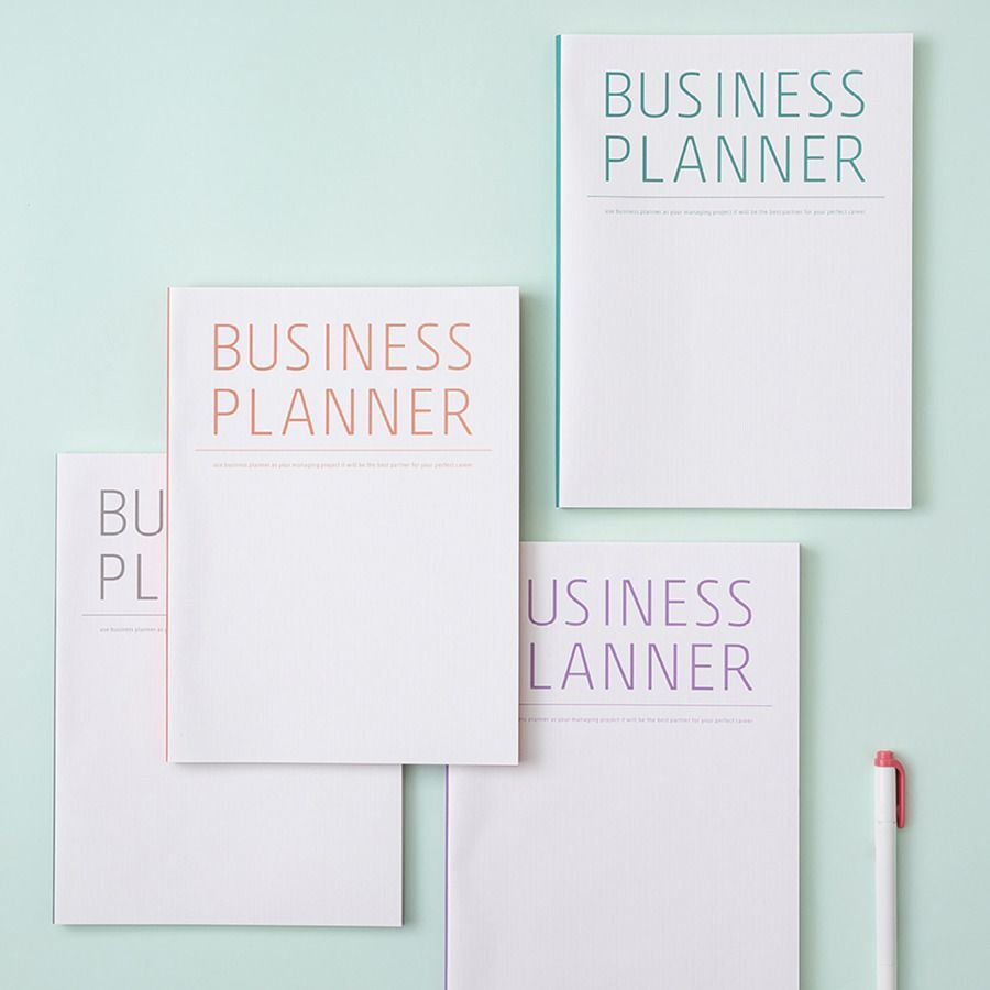 Ardium Business Planner V3 In 2020 Business Planner Mochithings Perfect Planner