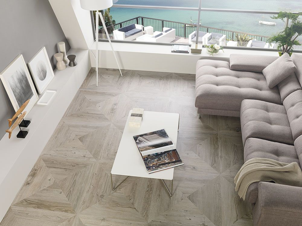 Heritage Natural,Floor Tiles,Parker Porcelain Wood Look Tiles