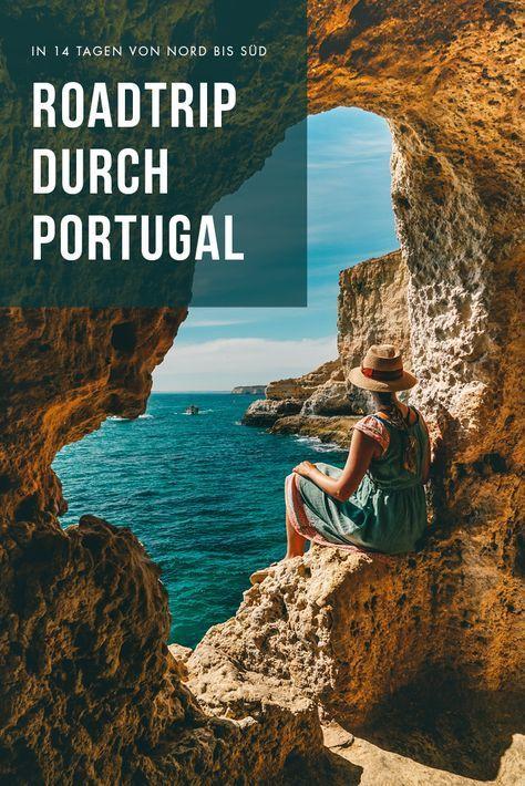 14 Tage Portugal Roadtrip – vom Norden in den Süden #usroadtrip
