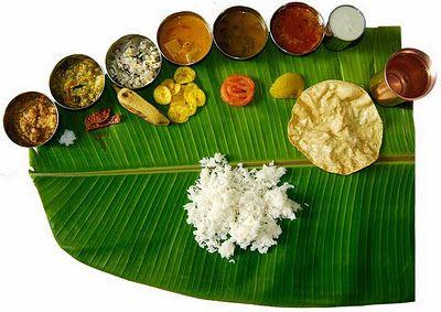 Madappalli - Temple's Kitchen