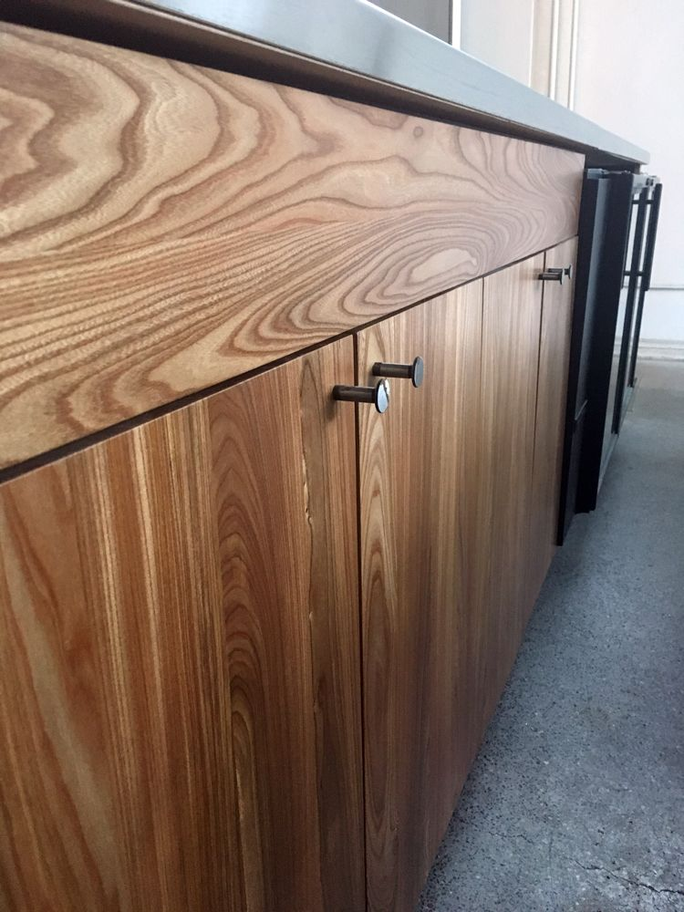 Reclaimed Wood Tables And Bar Counters Cafes Breweries Offices